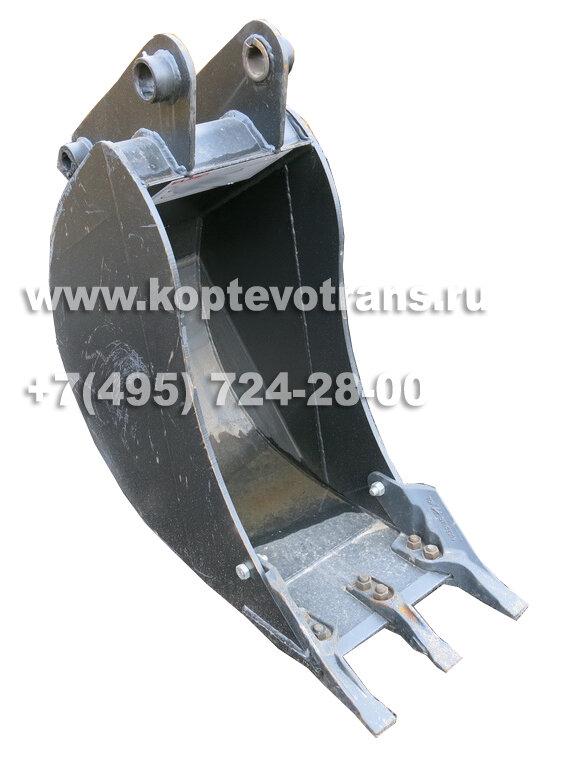 универсальный ковш для экскаватора погрузчика JCB 3CX